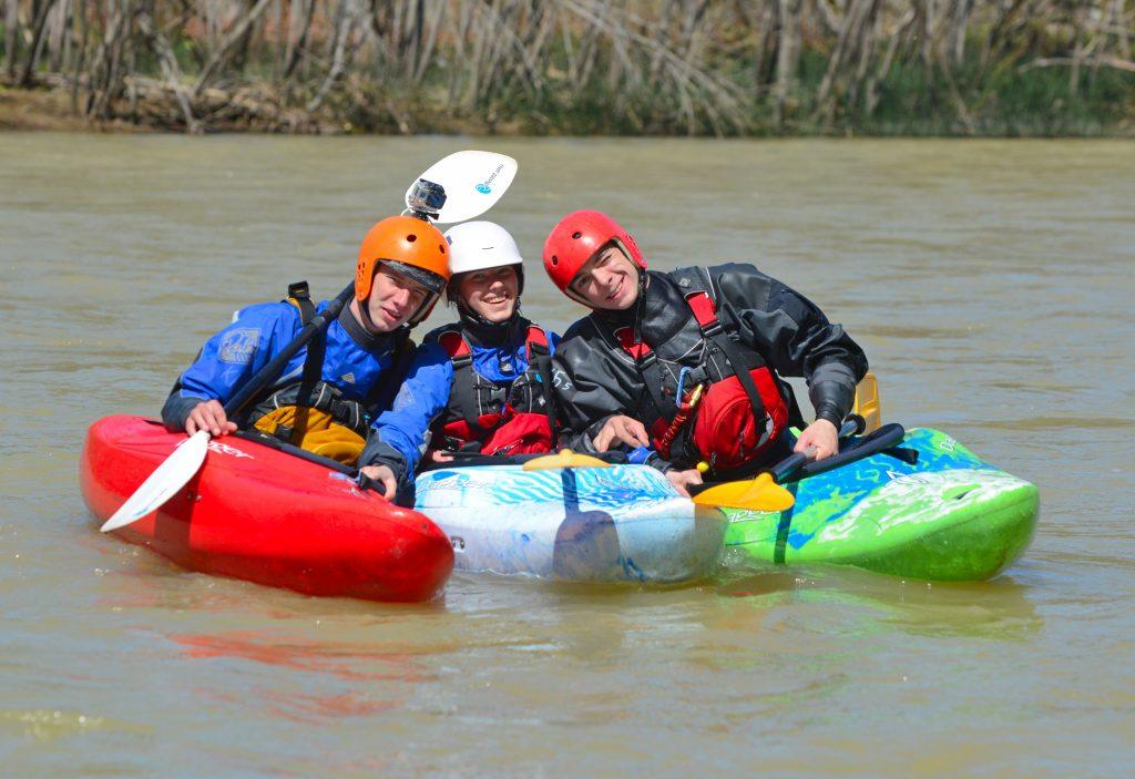 сплав на реке (2)